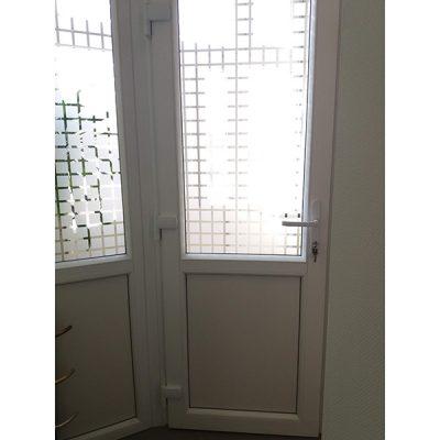 AblakPalota_Mellékbejárati ajtó